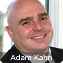 Adam Kahn, Publisher, Data Driven Business Week