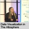 Data Visualization In The Allosphere