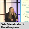 Data Visualization In The Allosphere
