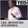 Lies, Damned Lies and Statistics