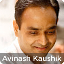 Avinash Kaushik, Author, Digital Marketing Evangelist – Google, Co-founder – Market Motive