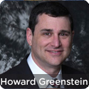 Howard Greenstein, COO, DomainSkate