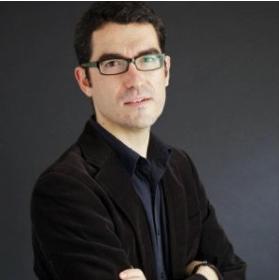 Xavier Colomés
