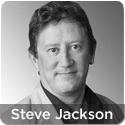Steve Jackson, CEO, Quru